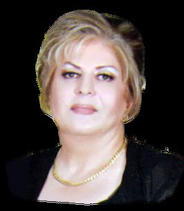 Zohreh Mesghali