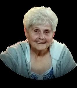 Sylvia (nee Masse) Azzopardi