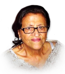 Wadiha (nee Raffoul) Sassine