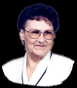 Margaret Josephine Carey