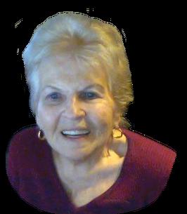 Goldie Lucier