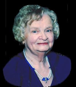 Mary Gaul
