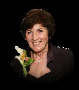Sharon Patricia Butler