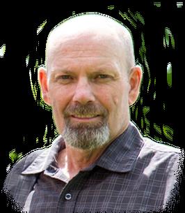 David Patrick Fraser