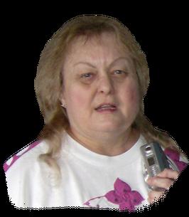 Rose Marie Katherine  Berlasty