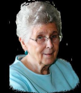 Joan Margaret (nee Gray) Tofflemire