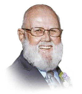 Bruce Donald Dalrymple