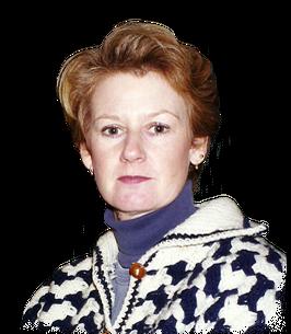 Cheryl Baker (nee Tuite)