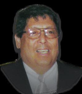 Frederick Bueno