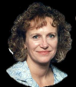 Lynn Mary Paterson