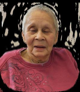 Glendora Watkins (nee Brooks)