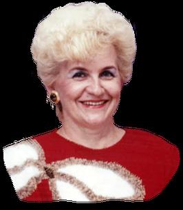 Joan Marie Lavergne