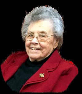 Dorothy Kathleen  Smye