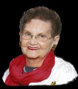 Gloria Adrienne Marie  Pillon (nee Boudreau)