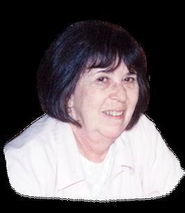 Peggy Desmarais (nee Douglas)